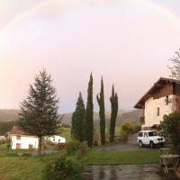 Casa Rural Ellauri