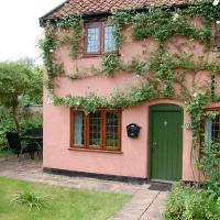Rose & Apple Tree Cottages
