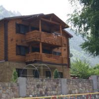 Гостевой Дом Ирбис