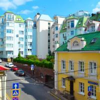 Seven Hills Trubnaya Hotel