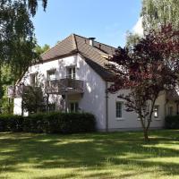 Parkresidenz Dierhagen