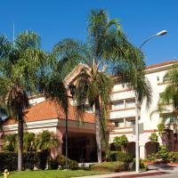 Ramada Inn and Suites, South El Monte
