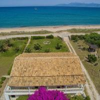 Elli Beach Apartments and Studios