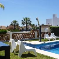 Modern Beach Villa Marbella
