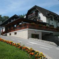 Guesthouse Villa Plitvička