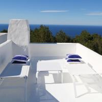 thesuites Ibiza Isla Blanca