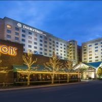 DoubleTree by Hilton Chicago O'Hare Airport-Rosemont