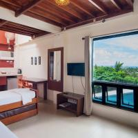 Agos Boracay Rooms + Beds