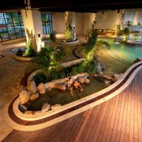 Evergreen Resort Hotel - Jiaosi