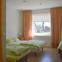 Saare Automatic Hostel