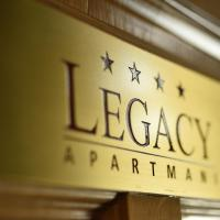 Apartments Legacy