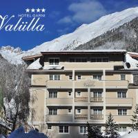 Hotel Garni Valülla