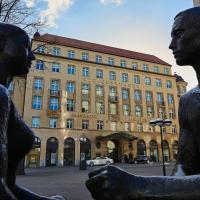 Steigenberger Grandhotel Handelshof Leipzig