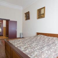 Apartments Bolshaya Konushennaya 1