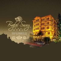 バーラル サライ ホテル