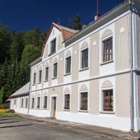 Penzion Pod Houskou