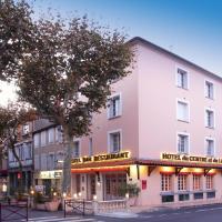 Hotel Restaurant du Centre et du Lauragais
