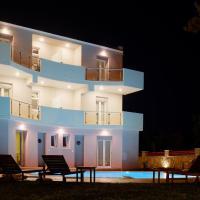 Kamares Luxury Apartments