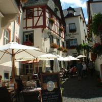 Hotel Klapperburg