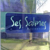 Ses Salines Apartment