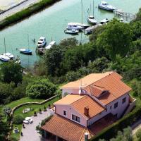 Villa Saline Apartments Portorož