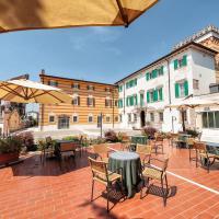 Hotel Villa Malaspina
