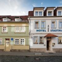 Hotel an der Stadtmauer
