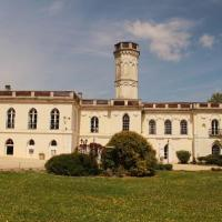 Chateau Castelrives