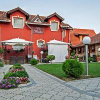 Vila Boska Palic