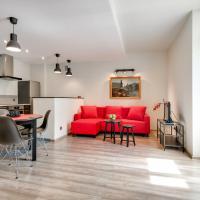 ·Brilliant Apartment in Krakow Kazimierz