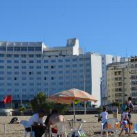 Beach apartment Tangier