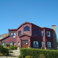 Hosteria Rukahué
