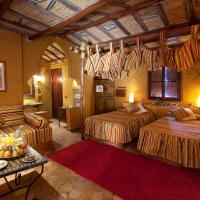 Kasbah Hotel Xaluca Arfoud