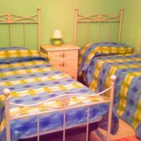 Bed&breakfast nuraghe