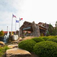 Great Wolf Lodge Concord