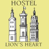 Lions Heart Hostel