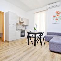 Holiday rental San Lorenzo district