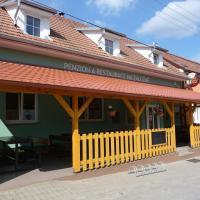 Penzion a Restaurace Na Záložně