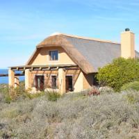 Ocean View Cottage, Springerbaai