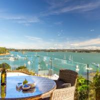 Russell Beach Apartments - Kereru Suite