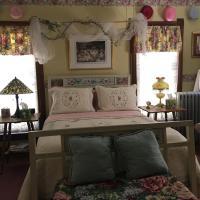 Hearts Desire Bed & Breakfast