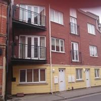 New Street Apartments