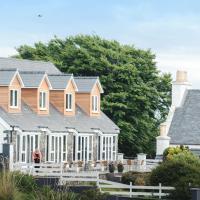 Kirklea Island Suites