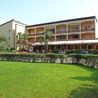 Apartment Parcolago (Utoring).77