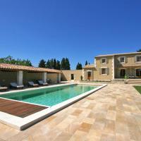 Villa Mas le Cailletier