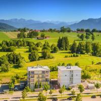 Die Villa Bad Toelz