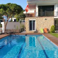Villa Zen Cala Canyelles