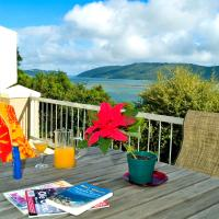 Guadeloupe Self Catering
