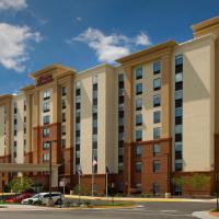 Hampton Inn & Suites Falls Church
