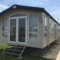 Luxury Camber Sands Caravan Park Resorts